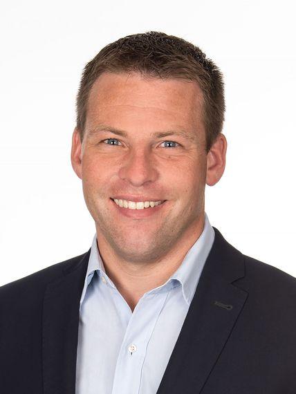 Porträt Andreas Elliker